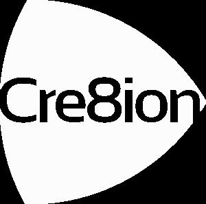 cre8ion logo white 300x297 - cre8ion-logo-white
