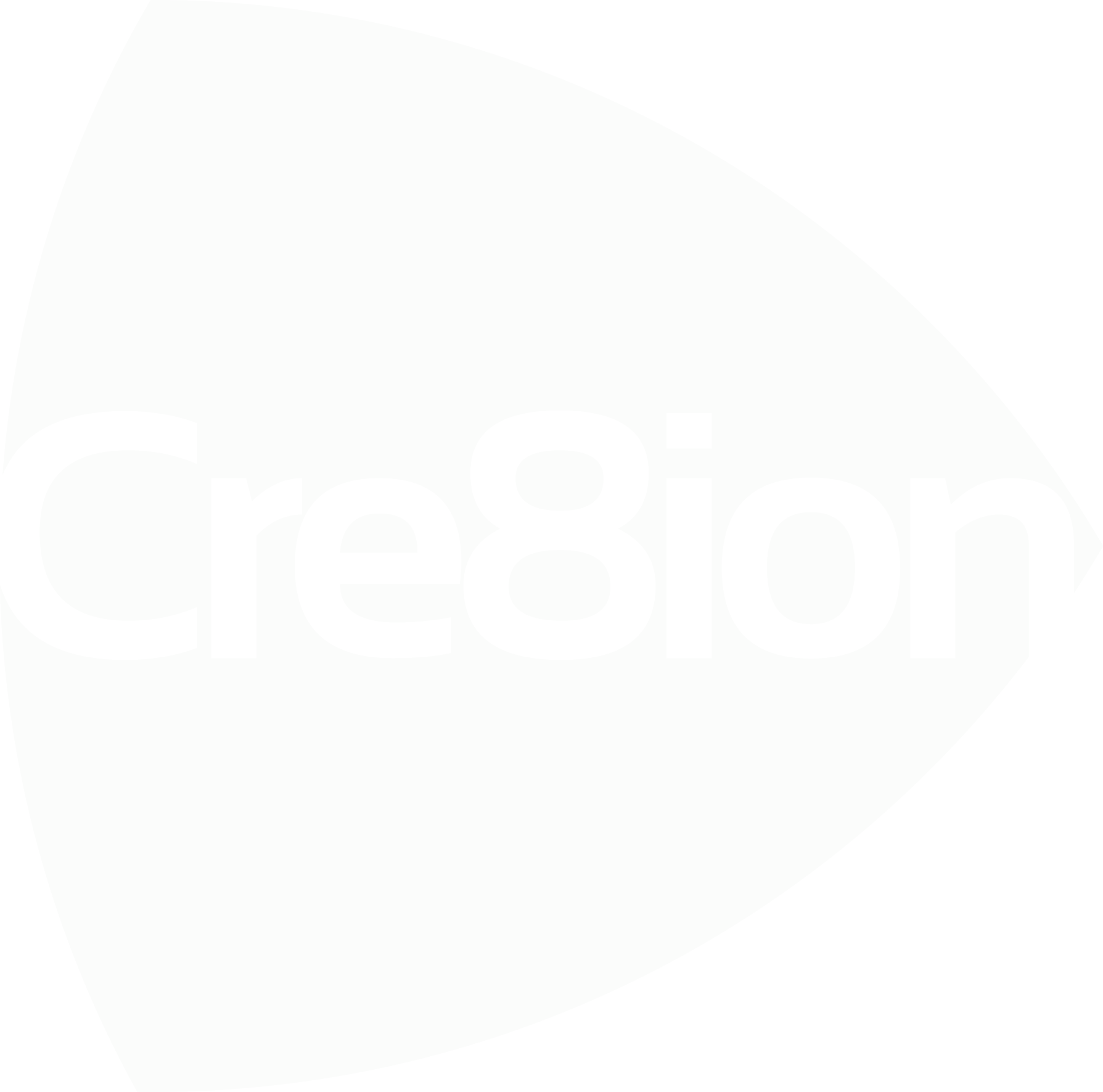 Cre8ion – What's Your Story?