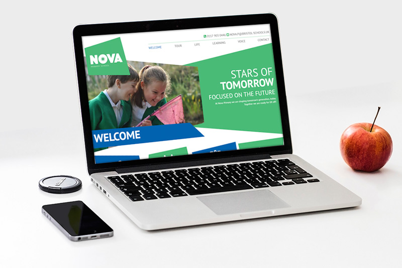 Nova New - How to adapt your marketing strategy to attract new clients while keeping your loyal ones