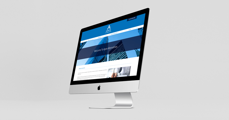 iMac Retina Display Psd Mockup2 - Infinite Possibilities at our Brand New Home!