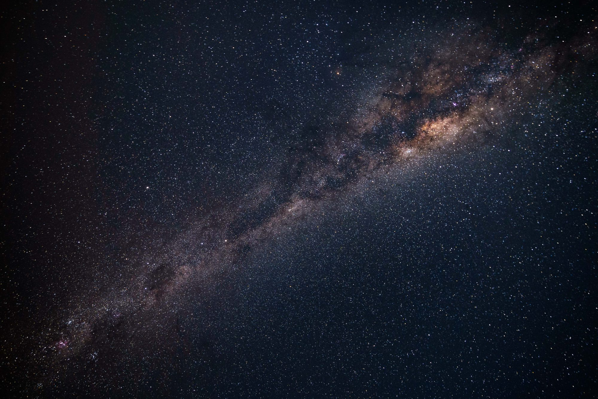 Making your Future Faster Genesis Galaxy Image