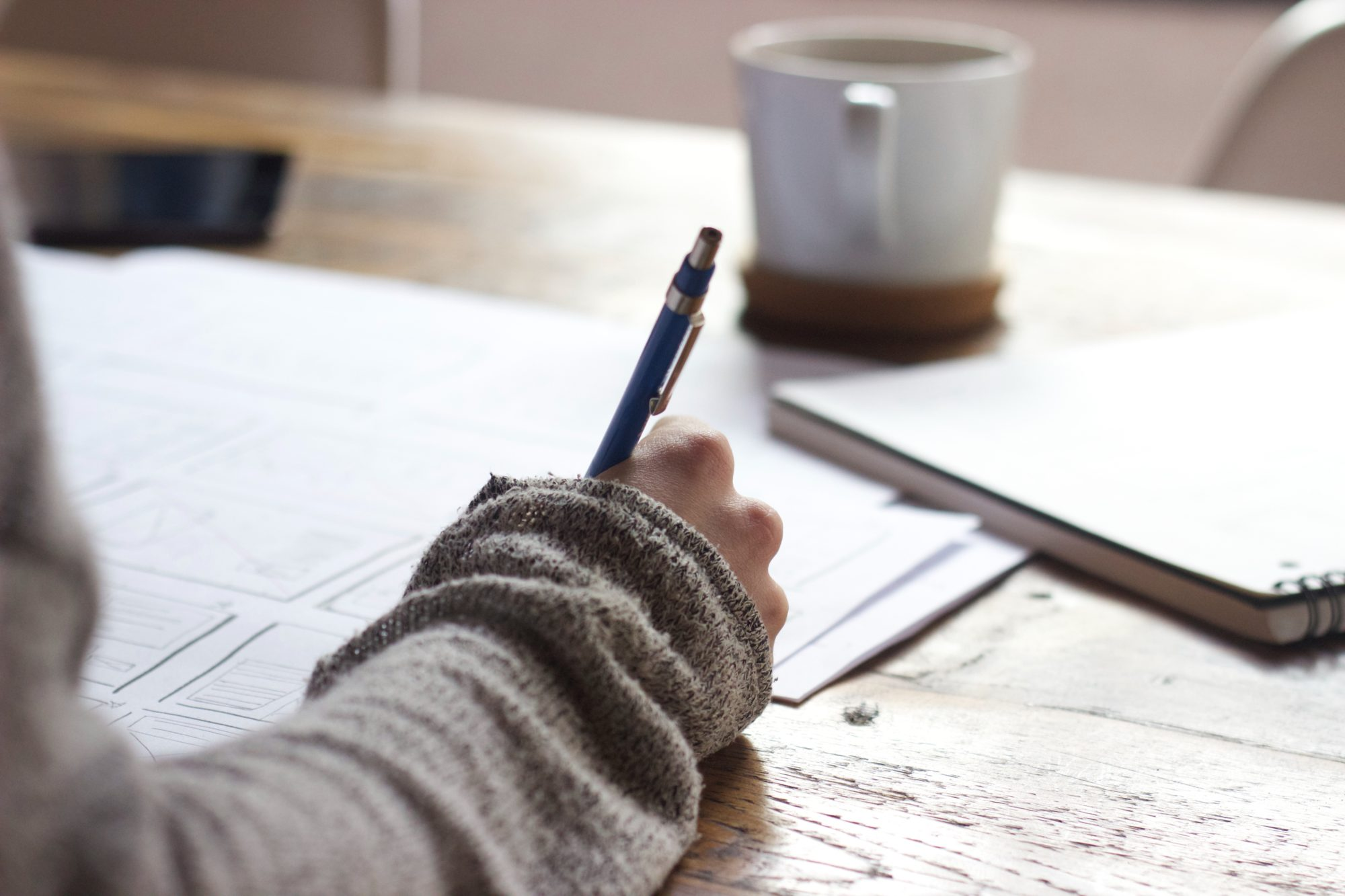 Punctuation Repair Kit desk pen writing - Punctuation Repair Kit