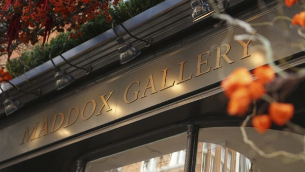 maddox gallery london art brand 600x338 - Maddox Gallery Countdown Videos