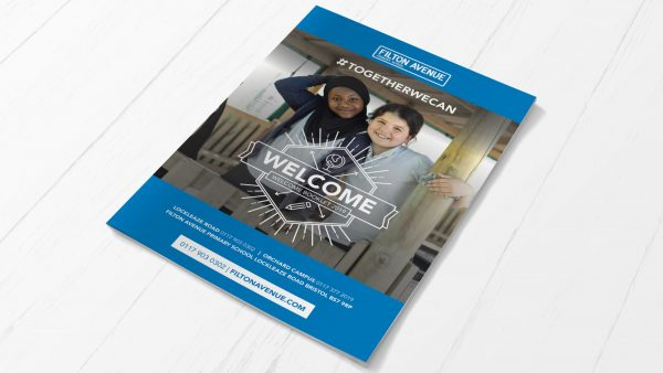 Filton Avenue Welcome Booklet 600x338 - Filton Avenue Creative Strategy