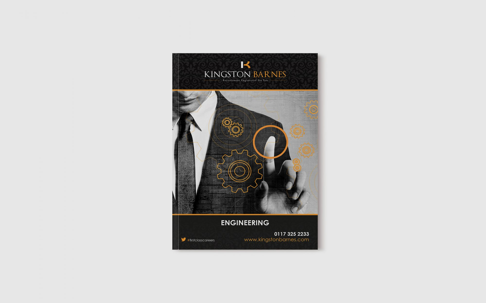 KB front - Protechnic Brochure