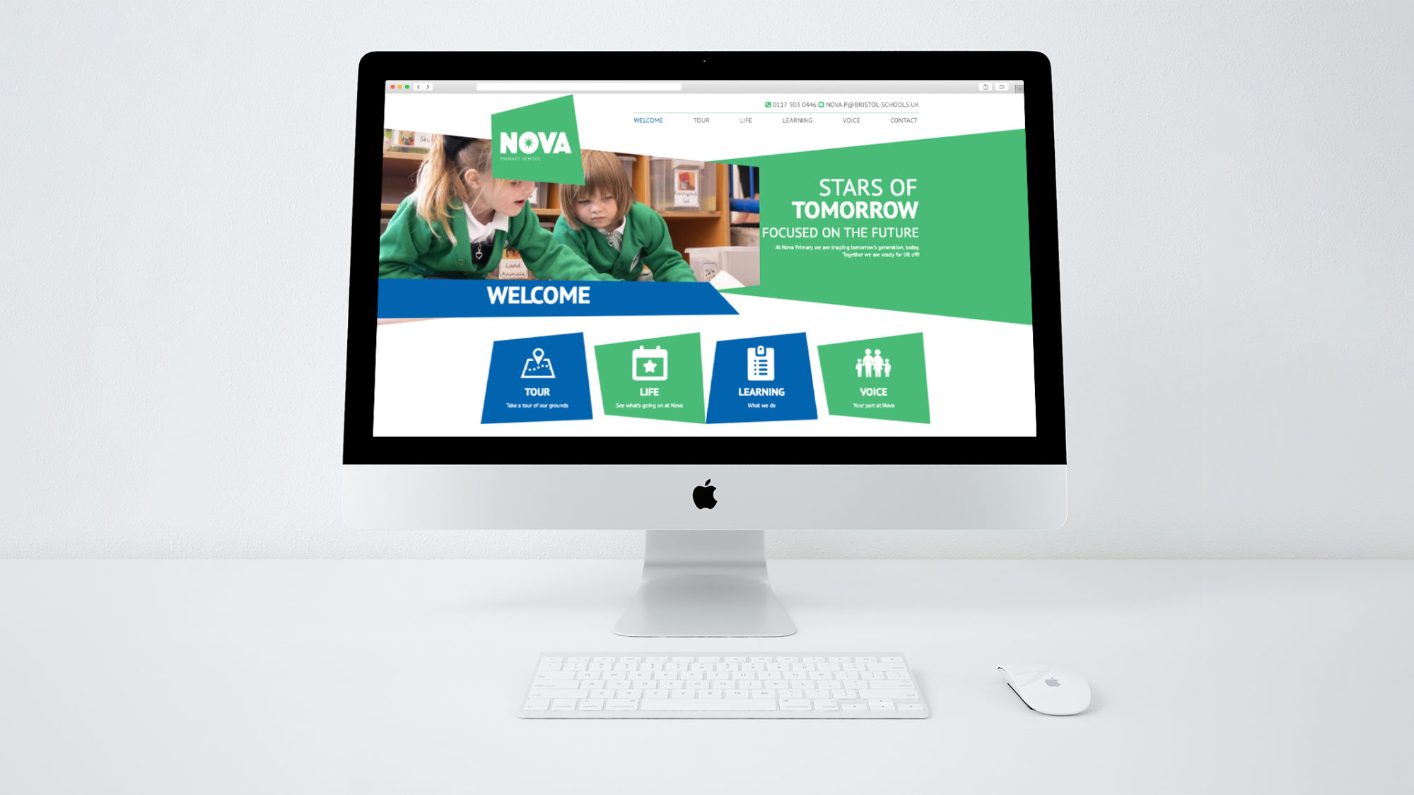 Nova Primary Website 1 - Protechnic Brochure