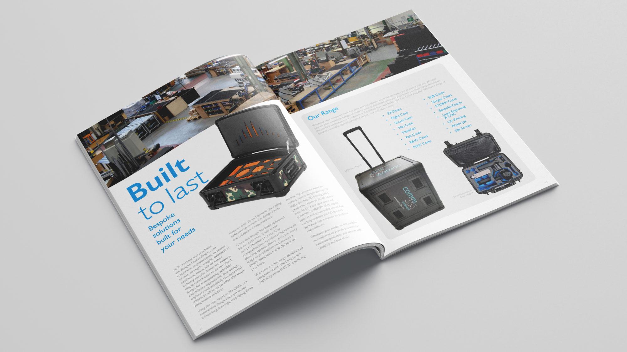 Protechnic Brochure 04 - Protechnic Brochure
