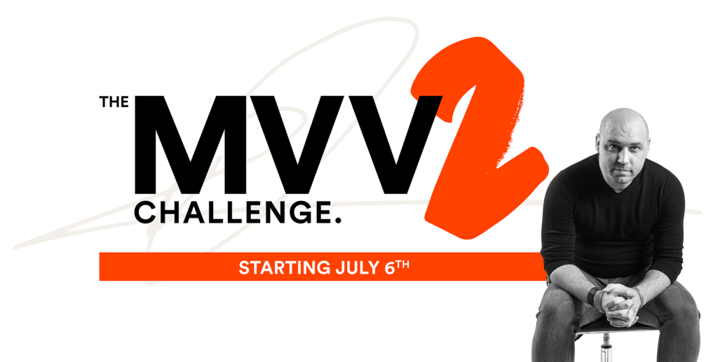 MVV2 banner2 1024x517 - The FREE Facebook MVV Challenge is back on 6th July. Here's Darrell on why you should do it...