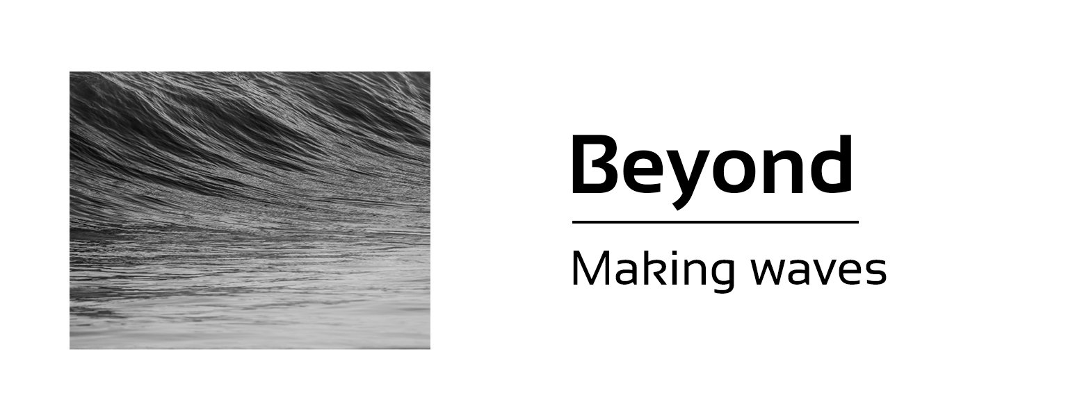 beyond header graphic2 - Purpose Questionnaire
